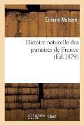 Histoire Naturelle Des Punaises de France