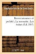 Reconnaissance Et Probit? Le Myosotis Les Fraises