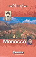 Michelin Neos Guide Morocco