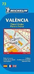 Map 9073 Valencia