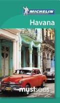 Michelin Must Sees Havana