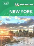 Michelin Green Guide Short Stays New York City Travel Guide