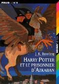 Harry Potter Et Le Prisonnier Dazkaban Harry Potter 03 & the Prisoner of Azkaban