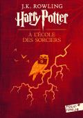 Harry Potter a l'Ecole Des Sorciers: Harry Potter and the Sorcerer's Stone: French language Edition