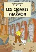 Les Cigares du Pharaon Cigars of the Pharaoh