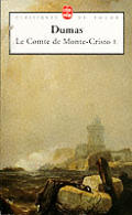 Le Comte De Monte Cristo Tome 1