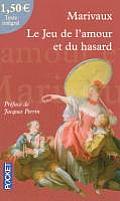 Le Jeu De L'amour Et Du Hasard (06 Edition)