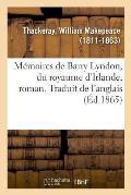 M?moires de Barry Lyndon, Du Royaume d'Irlande