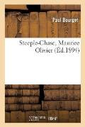Steeple-Chase, Maurice Olivier