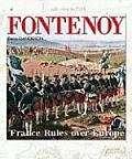Fontenoy 1745: France Dominating Europe