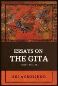 Essays on the GITA: -First Series-