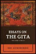 Essays on the GITA: -Second Series-