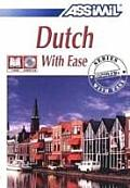 Pack CD Dutch with Ease 2011 (Book + CDs): Dutch Self-Learning Method