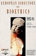 European Directory of Bioethics