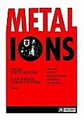 Metal Ions in Biology and Medicinev. 5