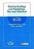 Gastroenterology and Hepatology