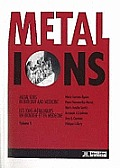 Metal Ions V. 9