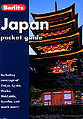 Berlitz Pocket Guide Japan 2nd Edition