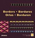Borders/Bordures/Borduren/Bopdupi [With CDROM]