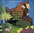 Songs from the Garden of Eden: Jewish Lullabies and Nursery Rhymes [With CD (Audio)]