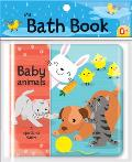 Baby Animals: A Spotting Game (My Bath Book)