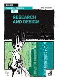 Basics Fashion Design Research & Design