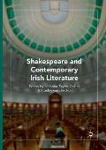 Shakespeare and Contemporary Irish Literature