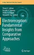 Electroreception: Fundamental Insights from Comparative Approaches