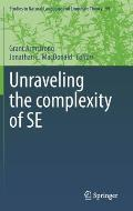 Unraveling the Complexity of Se
