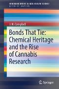 Bonds That Tie: Chemical Heritage and the Rise of Cannabis Research