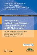 Driving Scientific and Engineering Discoveries Through the Convergence of Hpc, Big Data and AI: 17th Smoky Mountains Computational Sciences and Engine