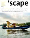 'scape: The International Magazine of Landscape Architecture and Urbanism
