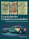 Geschichte Der Technikwissenschaften