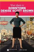 Your Guide to Downtown Denise Scott Brown Hintergrund 56