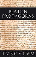 Protagoras / Anf?nge Politischer Bildung: Griechisch - Deutsch