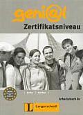 Geni@L B1 - Arbeitsbuch B1