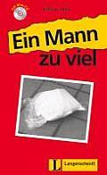 Ein Mann Zu Viel (Stufe 1) - Buch Mit Mini-cd