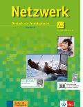Netzwerk / Kursbuch A2 Mit 2 Dvds Und 2 Audio-cds