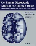 Co-Planar Stereotaxic Atlas of the Human Brain: 3-Dimensional Proportional System: An Approach to Cerebral Imaging