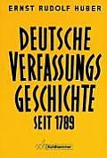 Deutsche Verfassungsgeschichte Seit 1789: Register