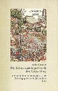 Die Schwabenkriegschronik Des Kaspar Frey: Teil 1: Darstellung, Teil 2: Edition