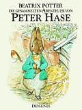 Gesammelten Abenteur Von Peter Hase