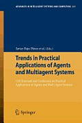 Trends in Practical Applications of Agents and Multiagent Systems: 11th International Conference on Practical Applications of Agents and Multi-Agent S
