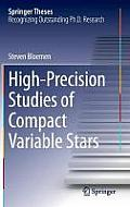 High-Precision Studies of Compact Variable Stars