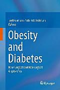 Obesity and Diabetes: New Surgical and Nonsurgical Approaches
