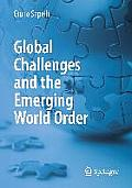 Global Challenges and the Emerging World Order