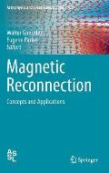 Magnetic Reconnection: Concepts and Applications