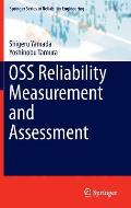 OSS Reliability Measurement and Assessment