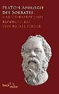 Platon Apologie des Sokrates