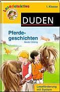 Pferdegeschichten Lesedetektive Beate Doelling
